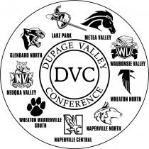 dvc 15-16 logo