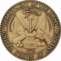 SS063 Army Seal 2 5